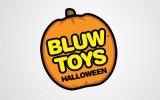 Bluw Toys Halloween